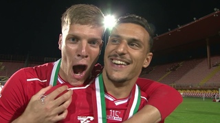 Supercoppa | Perugia-Como 2-1, post gara con Cancellotti